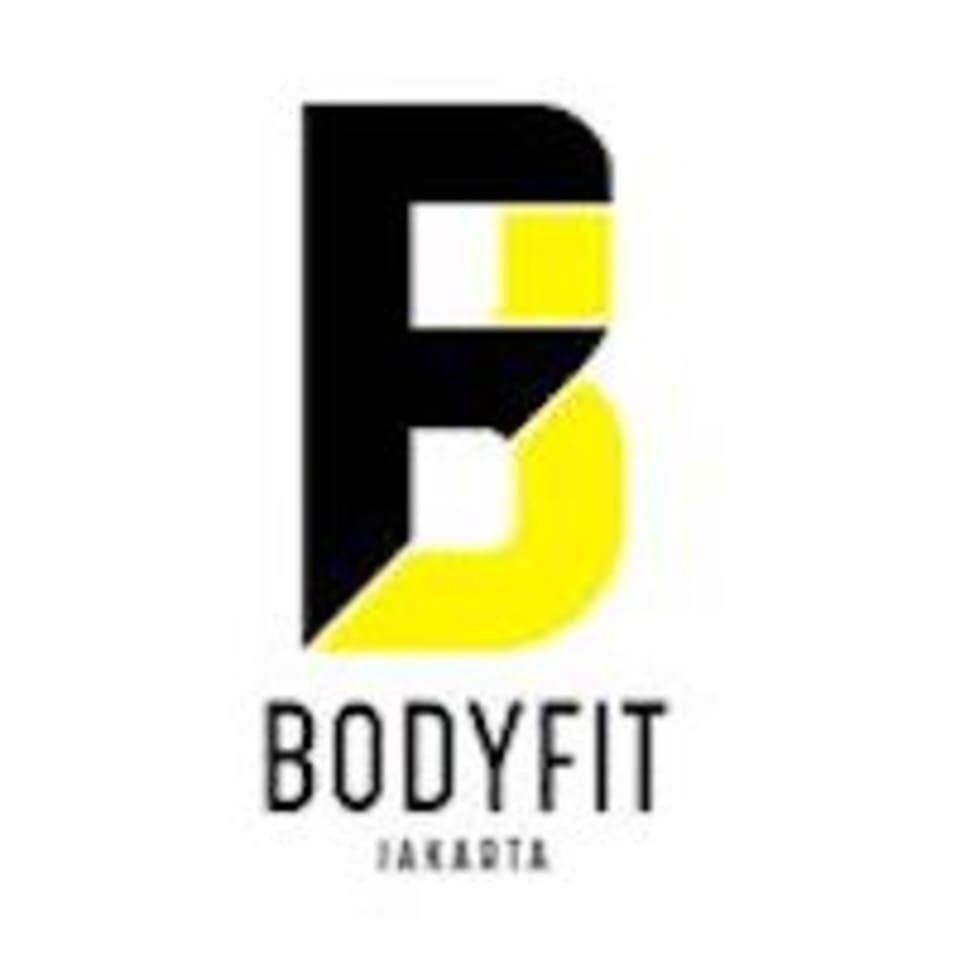 BodyFit Jakarta logo