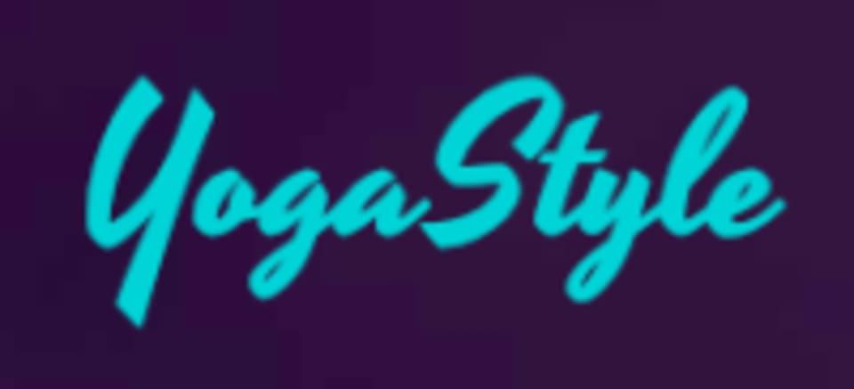 Yoga Style logo