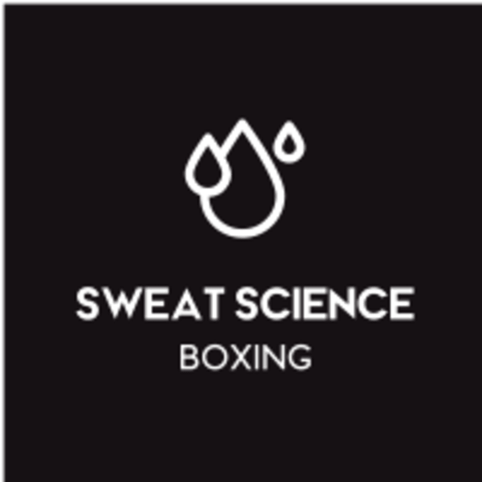 Sweat Science Boxing logo