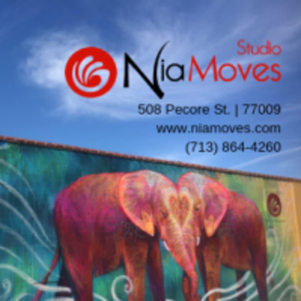 NiaMoves logo