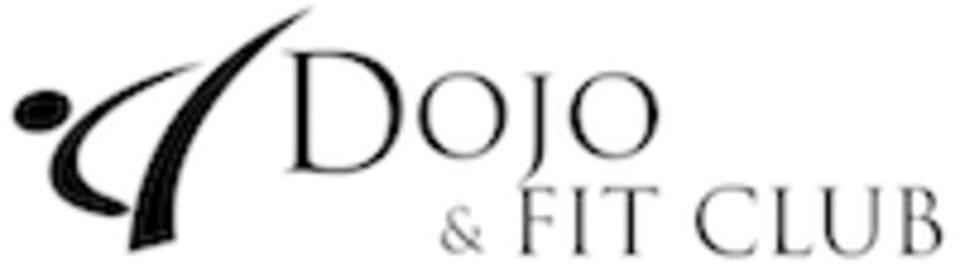 The Dojo & Fit Club of Magnolia logo