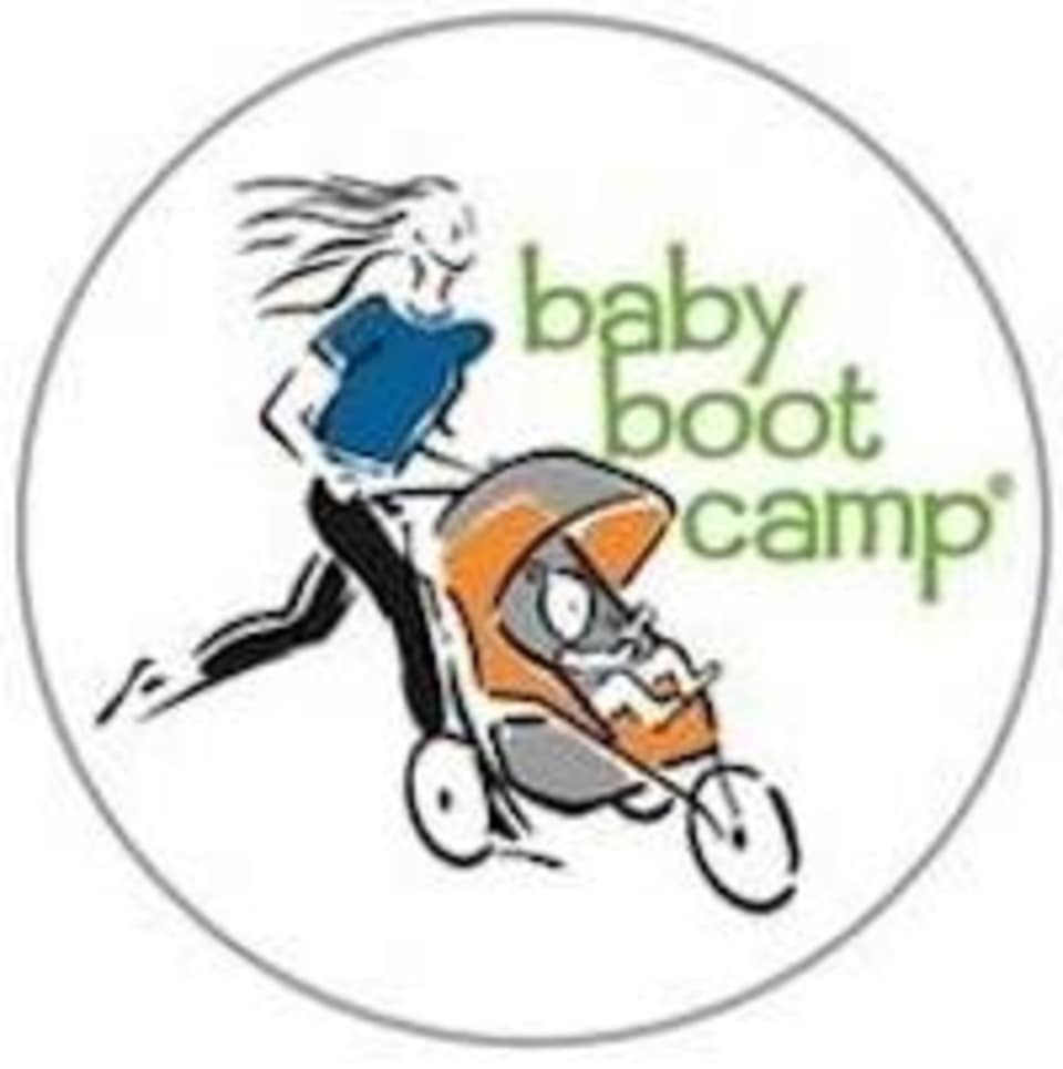 Baby Boot Camp Omaha West logo