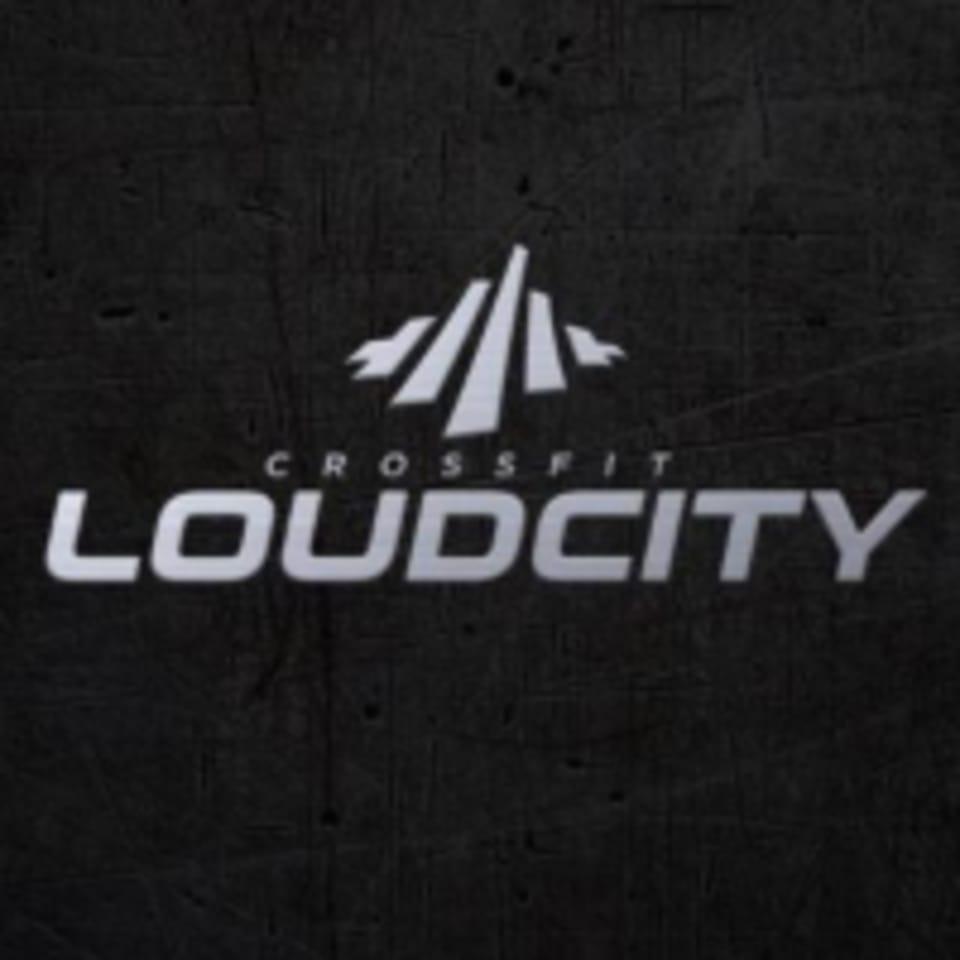 CrossFit Loud City logo