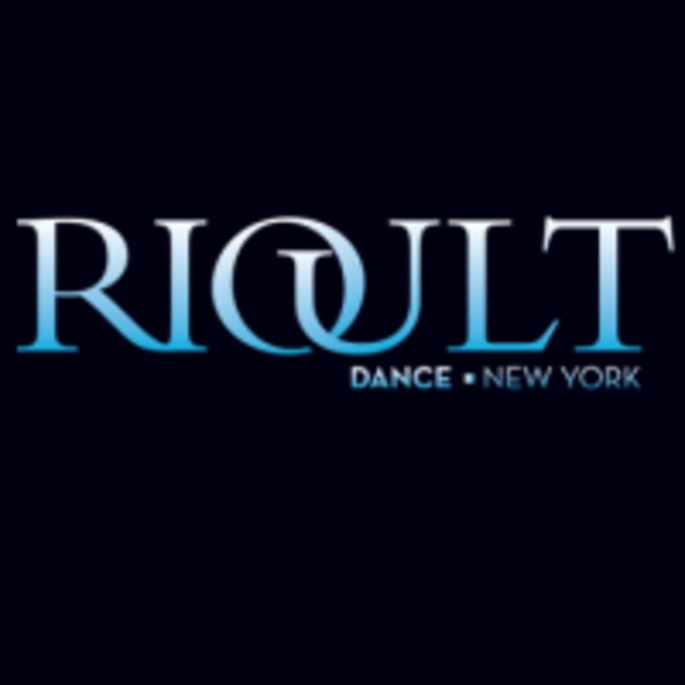 RIOULT Dance Center logo