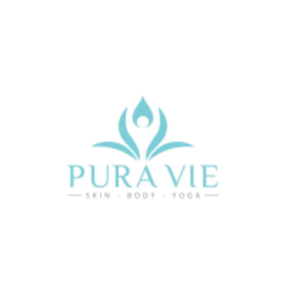 Pura Vie logo