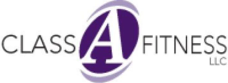Class A Fitness logo
