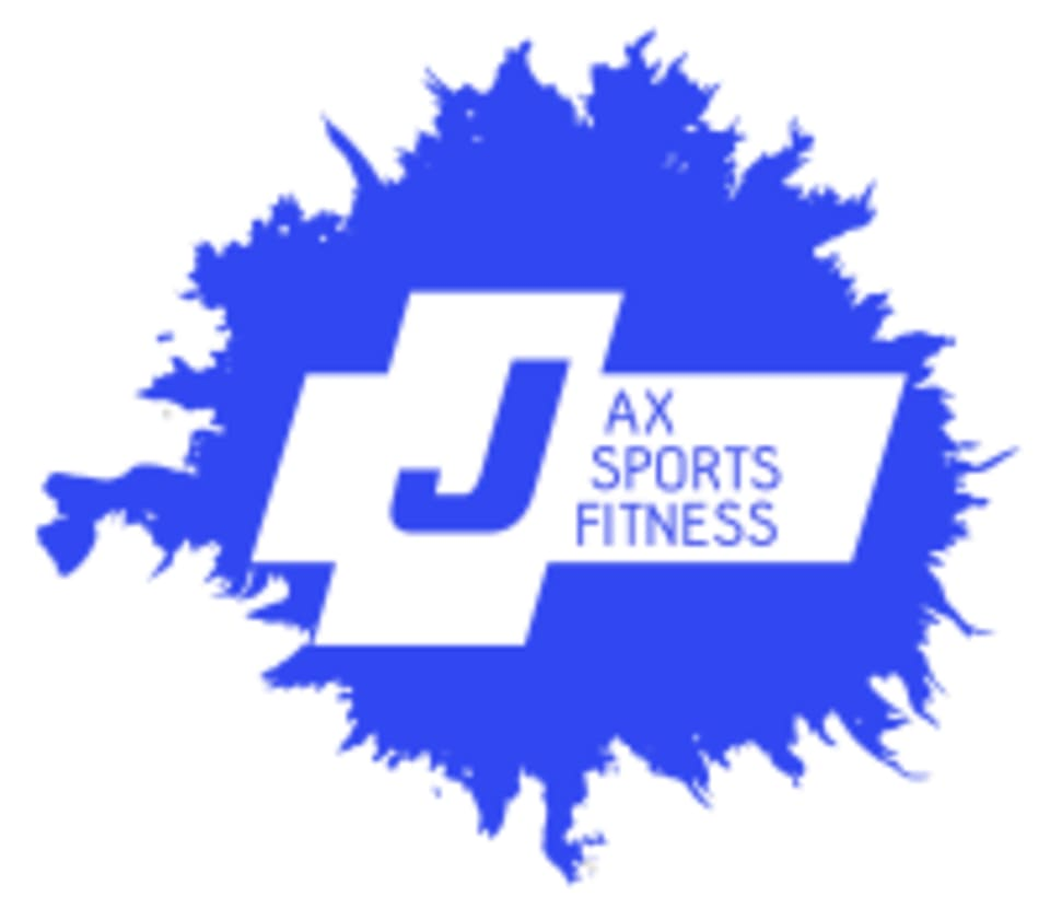Jax Sports Fitness logo