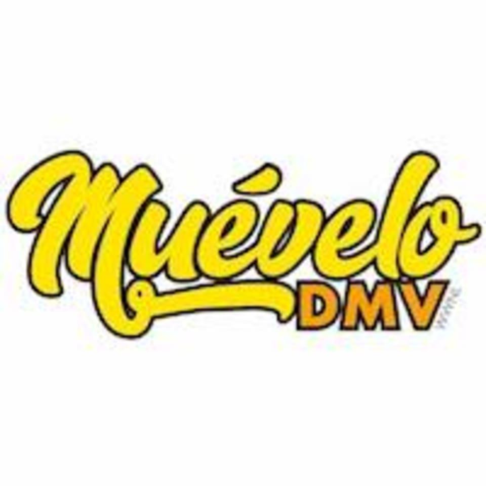 Muevelo DMV  logo