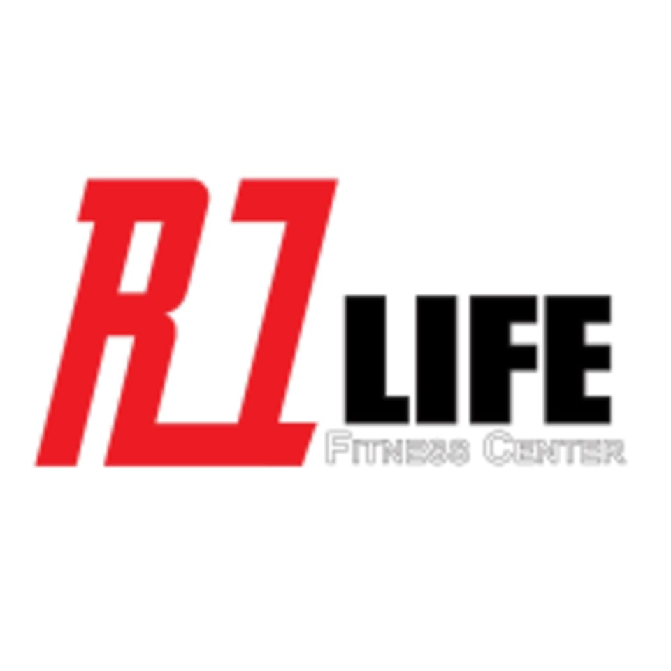 R1 Life Fitness Center logo