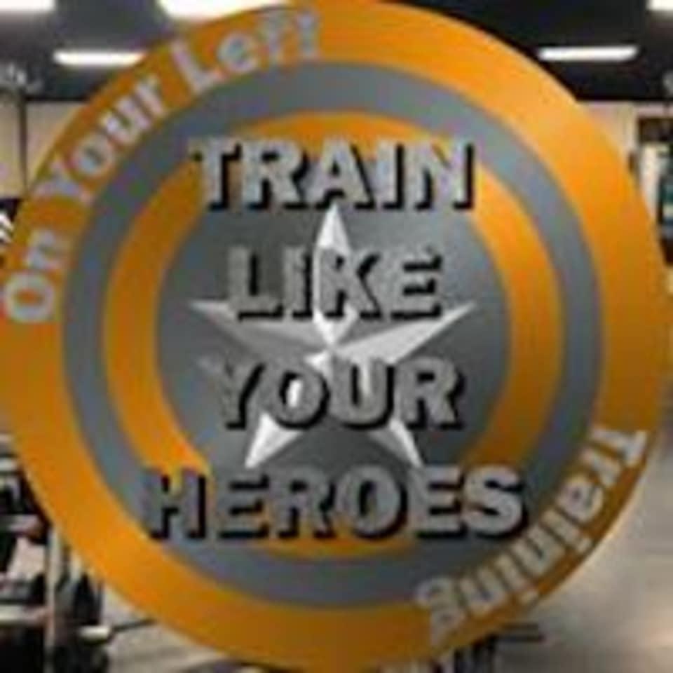 On Your Left Training logo