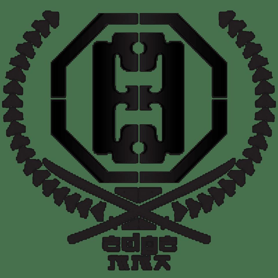 Edge MMA and Fitness logo