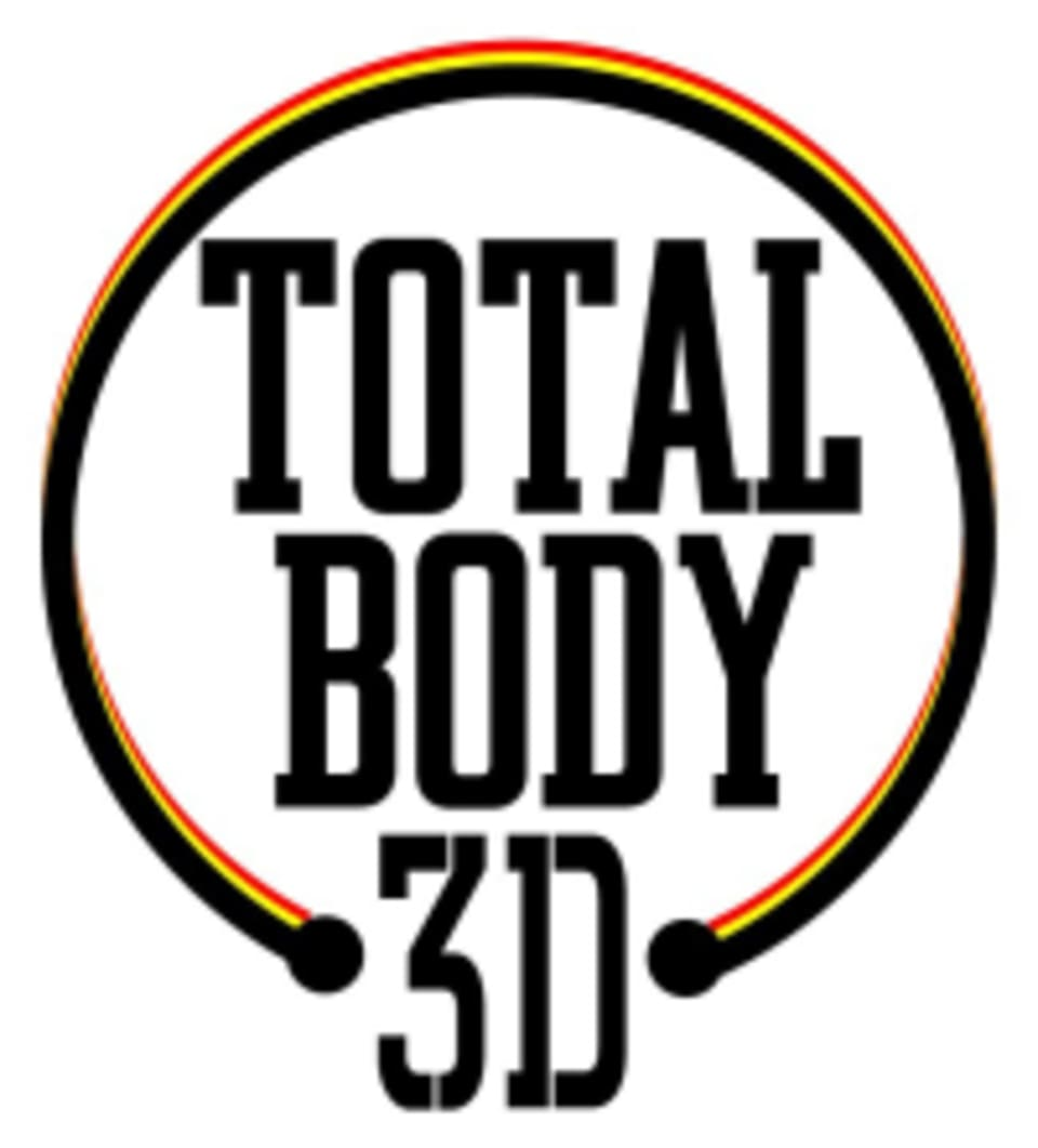 Total Body 3D/ Dance Amor Fitness logo