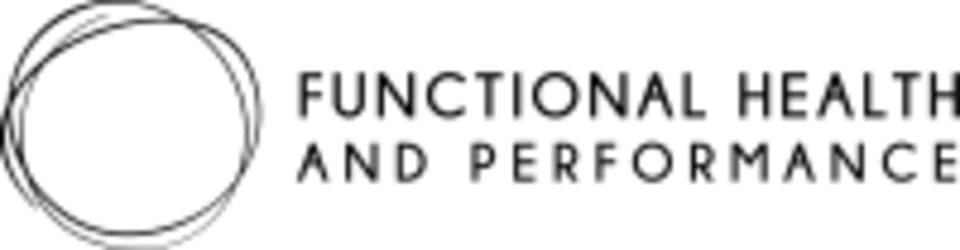 Functional Health and Performance logo