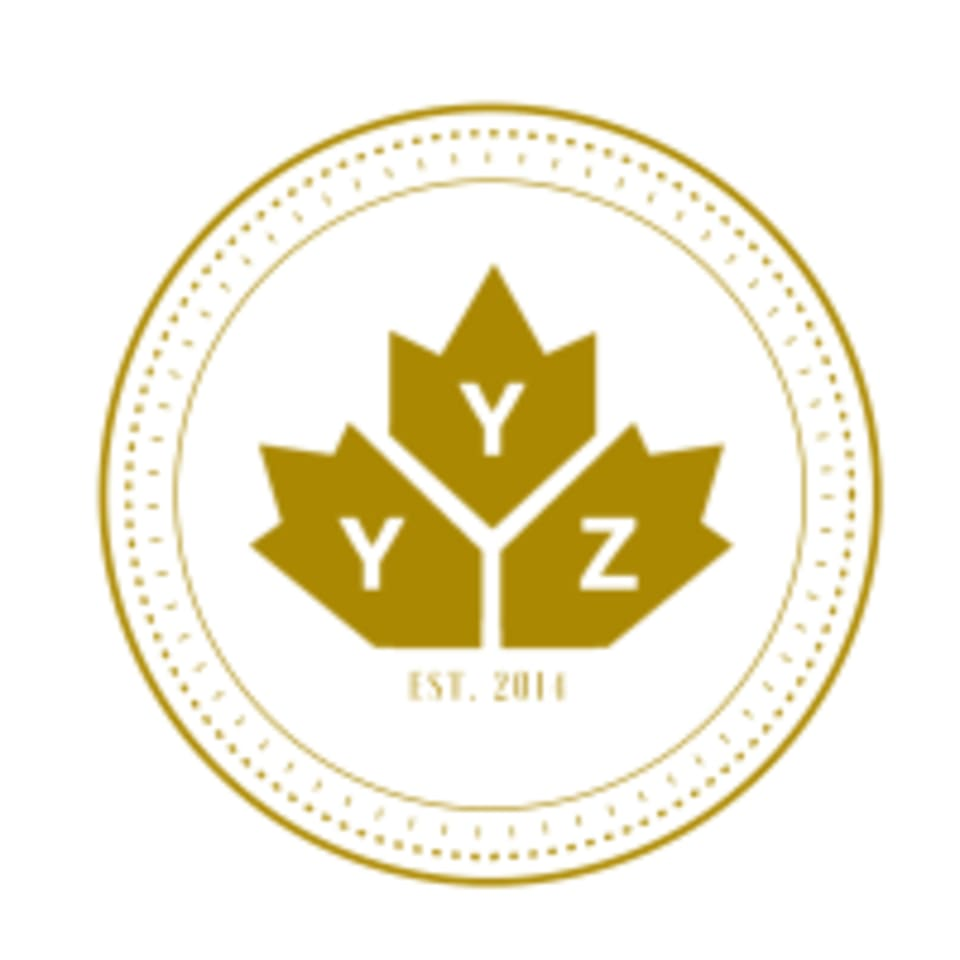 Studio YYZ logo