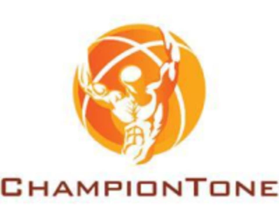 ChampionTone Fitness logo