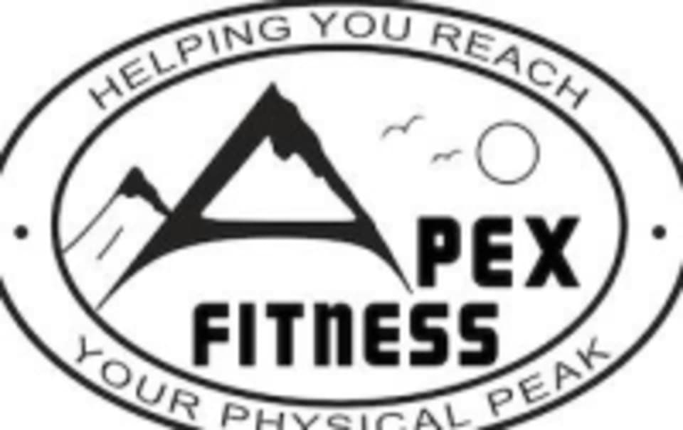 Apex Fitness Inc logo