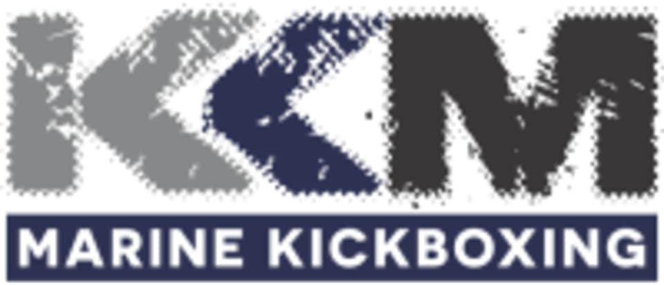 Marine Kickboxing logo