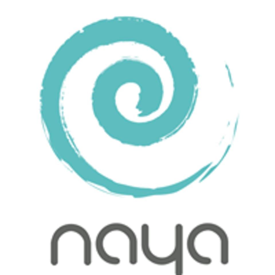 Naya Yoga & Pilates logo
