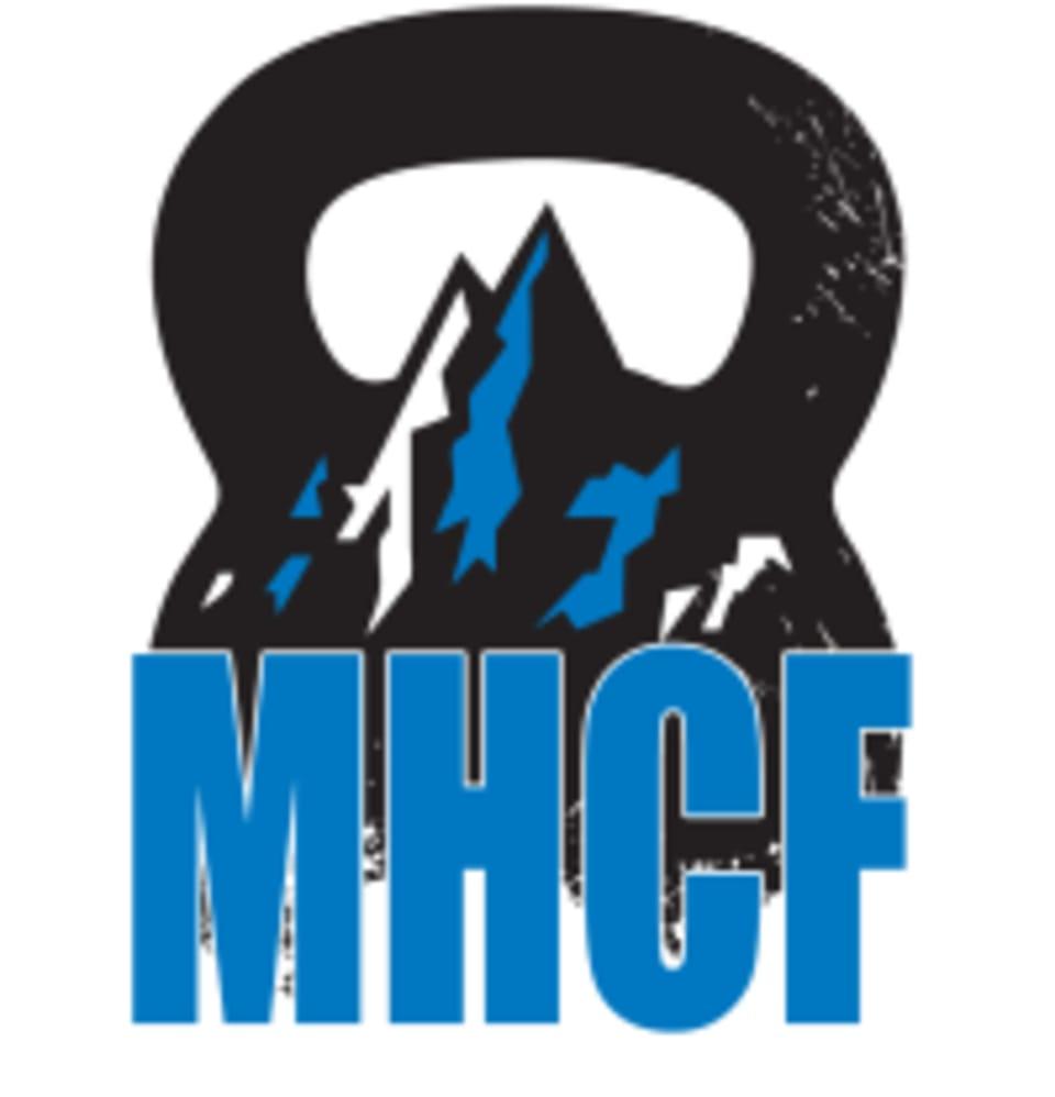 Mile High CrossFit logo