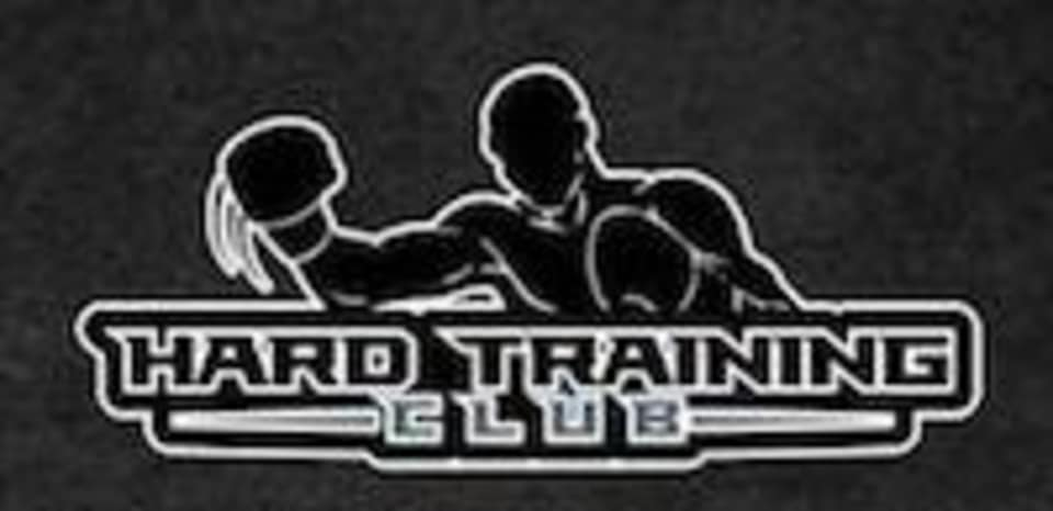 Hard Training Club logo