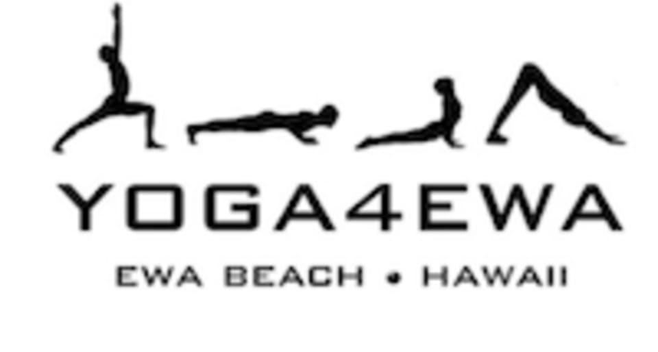 YOGA4EWA  logo