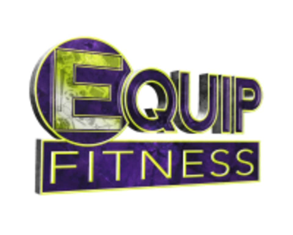 Equip Fitness logo
