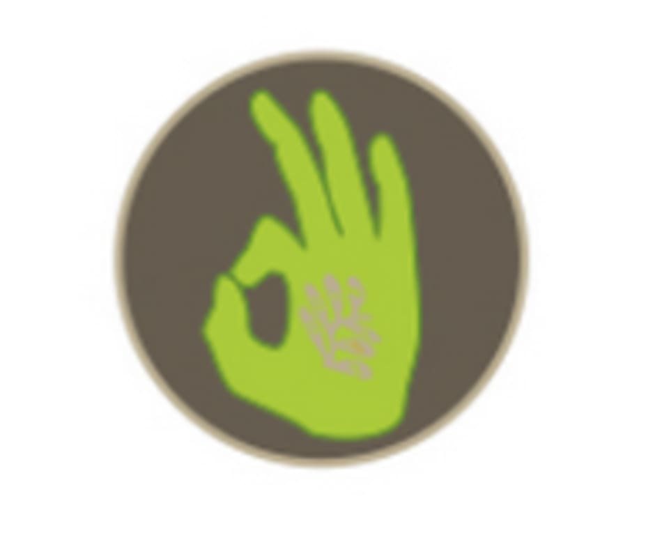 Dig Yoga logo