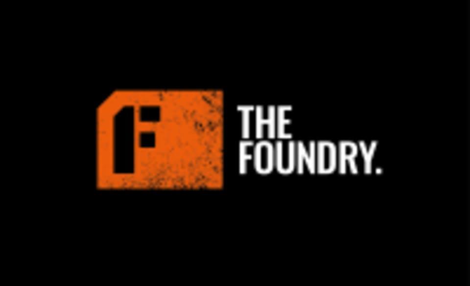 The Foundry logo