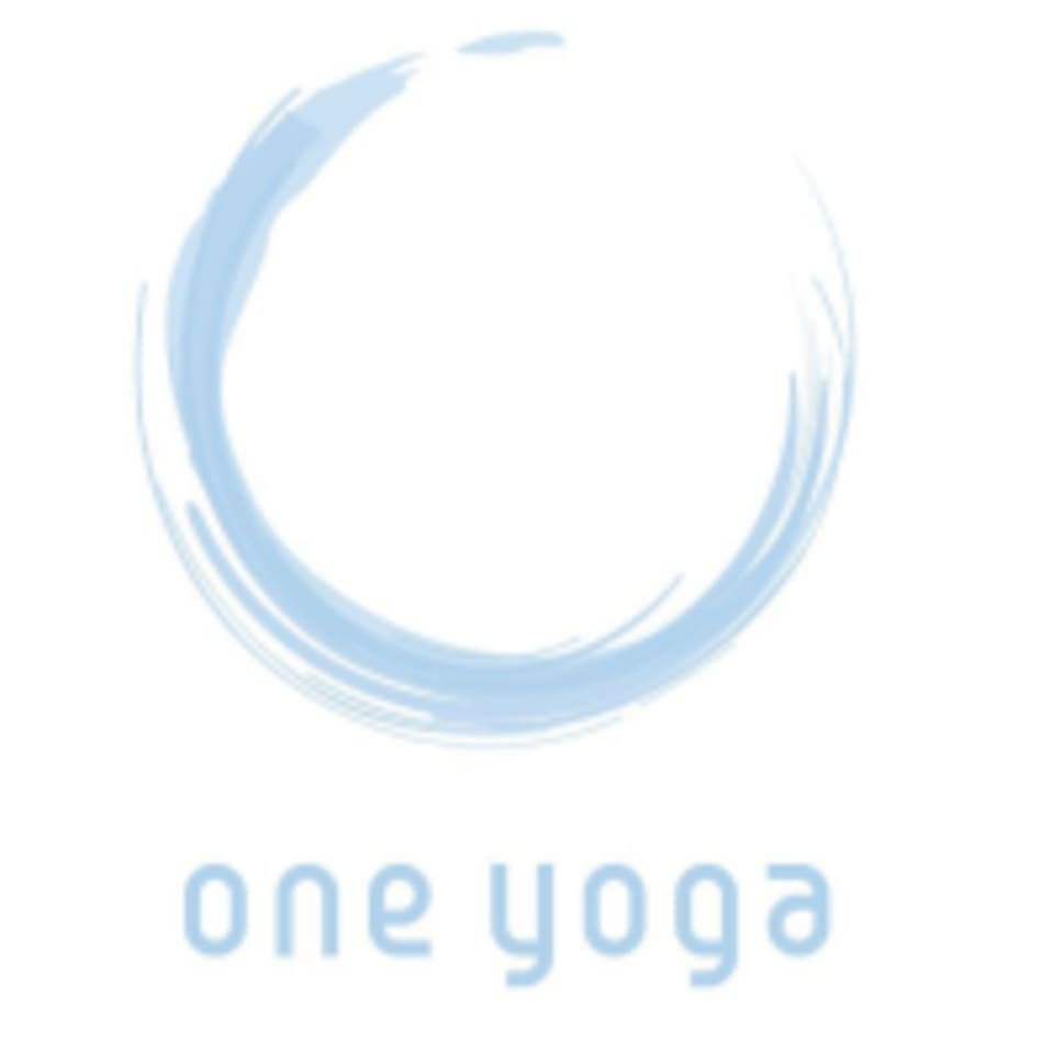 One Yoga logo