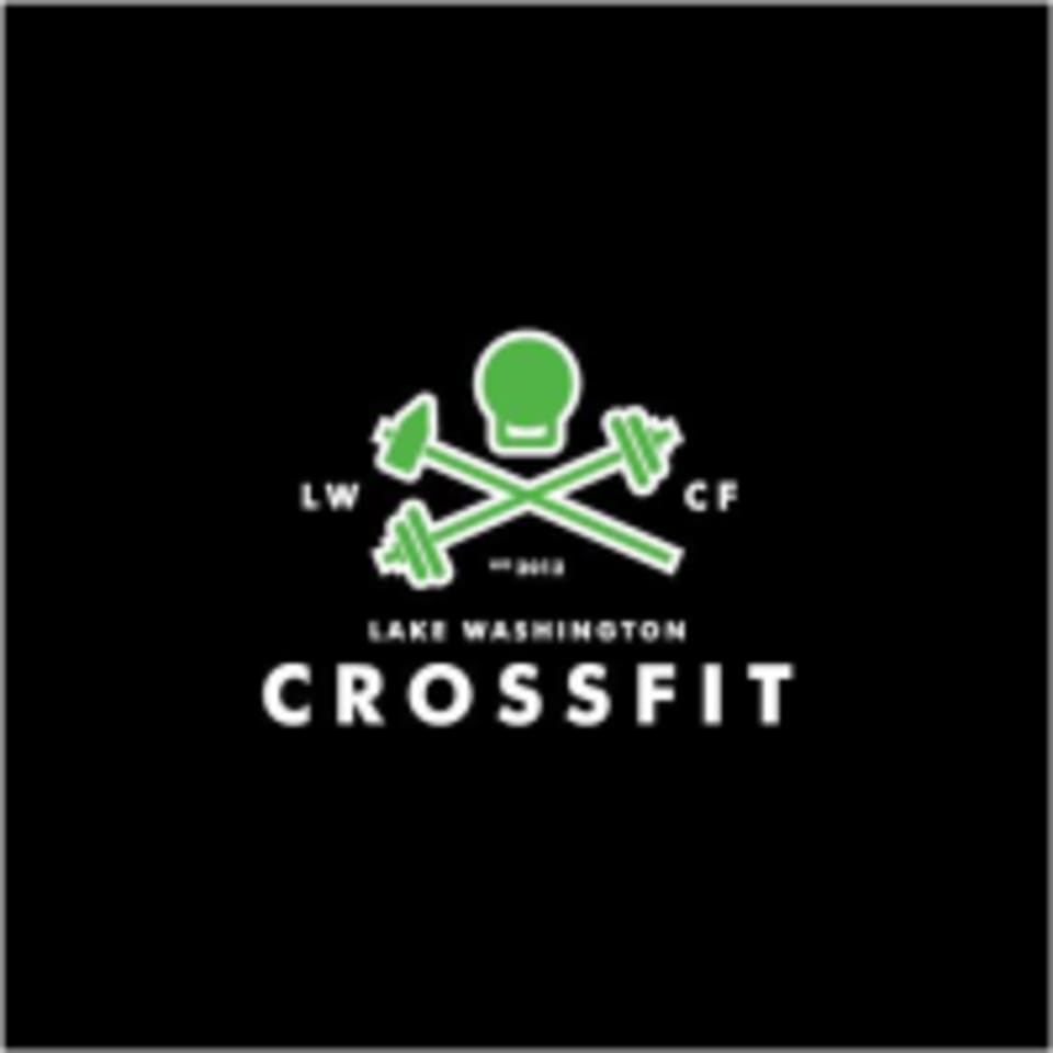 Lake Washington CrossFit logo