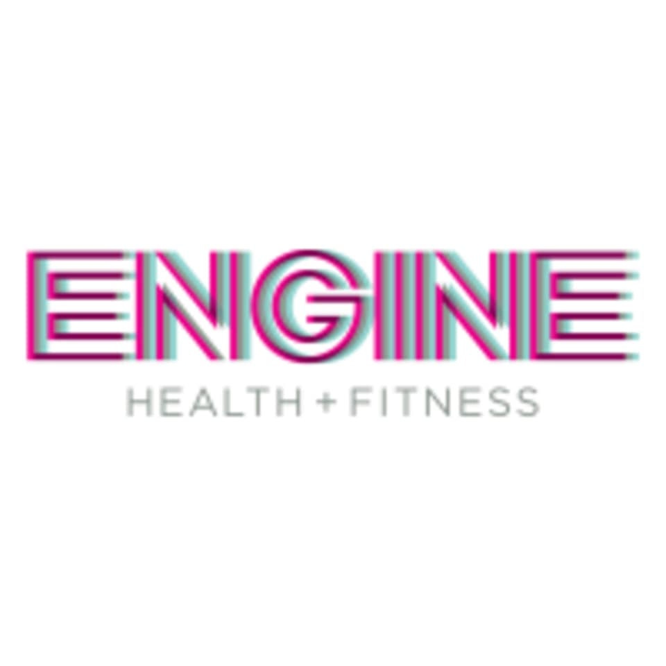 Engine Health and Fitness logo