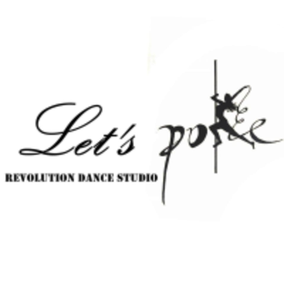 Revolution Dance Studio logo