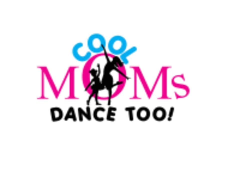 Cool Moms Dance Too, LLC logo