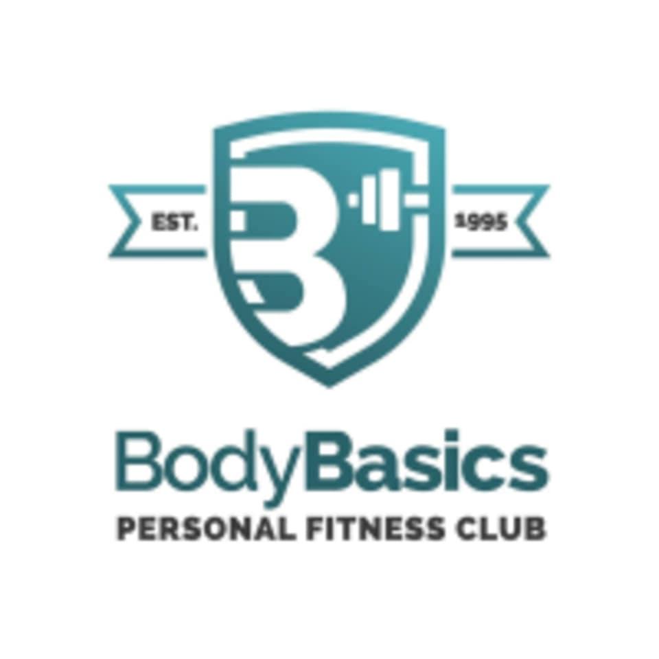 Body Basics logo