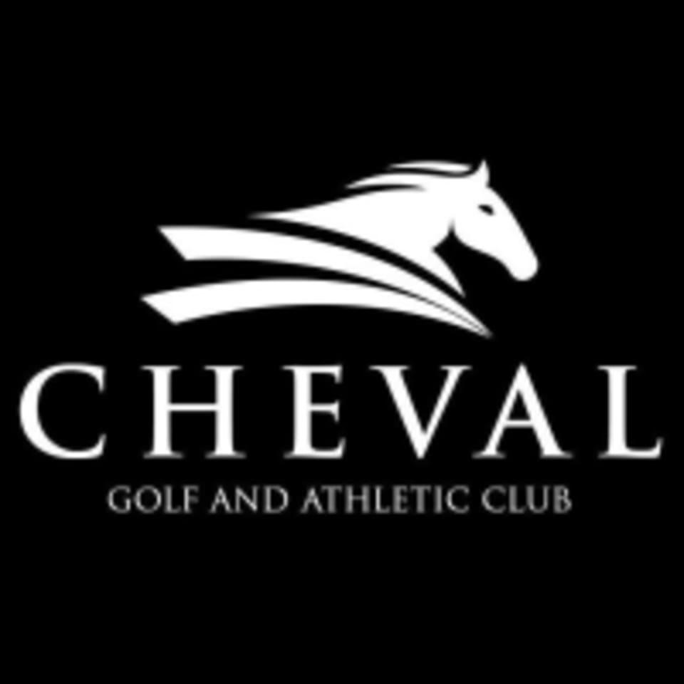 Cheval Athletic Club logo