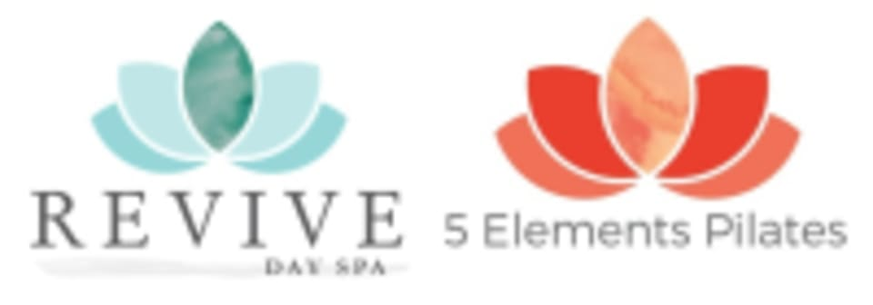 5 Elements Fitness logo