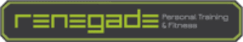 Renegade Personal Training and Fitness logo
