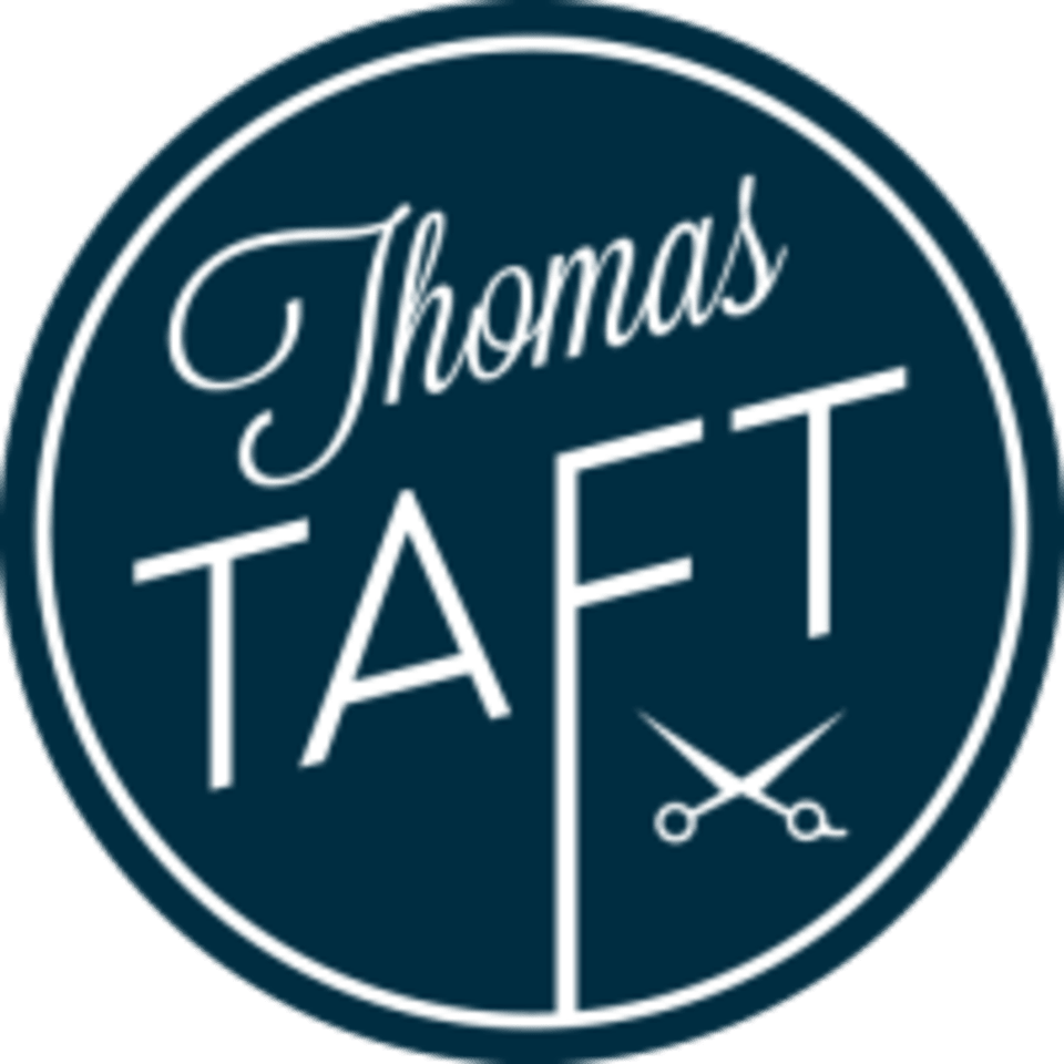 Thomas Taft Salon logo