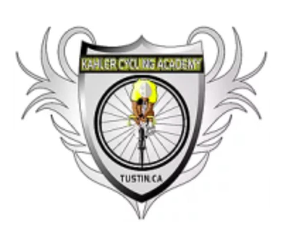 Kahler Cycling Academy logo