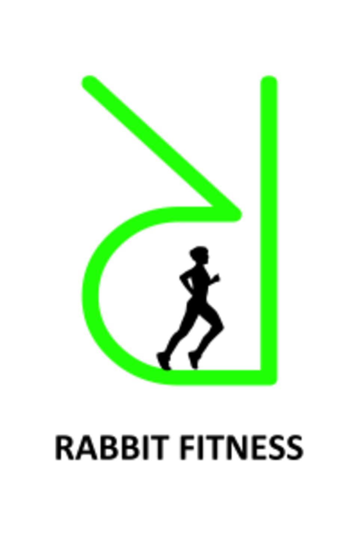 Rabbit Fitness logo