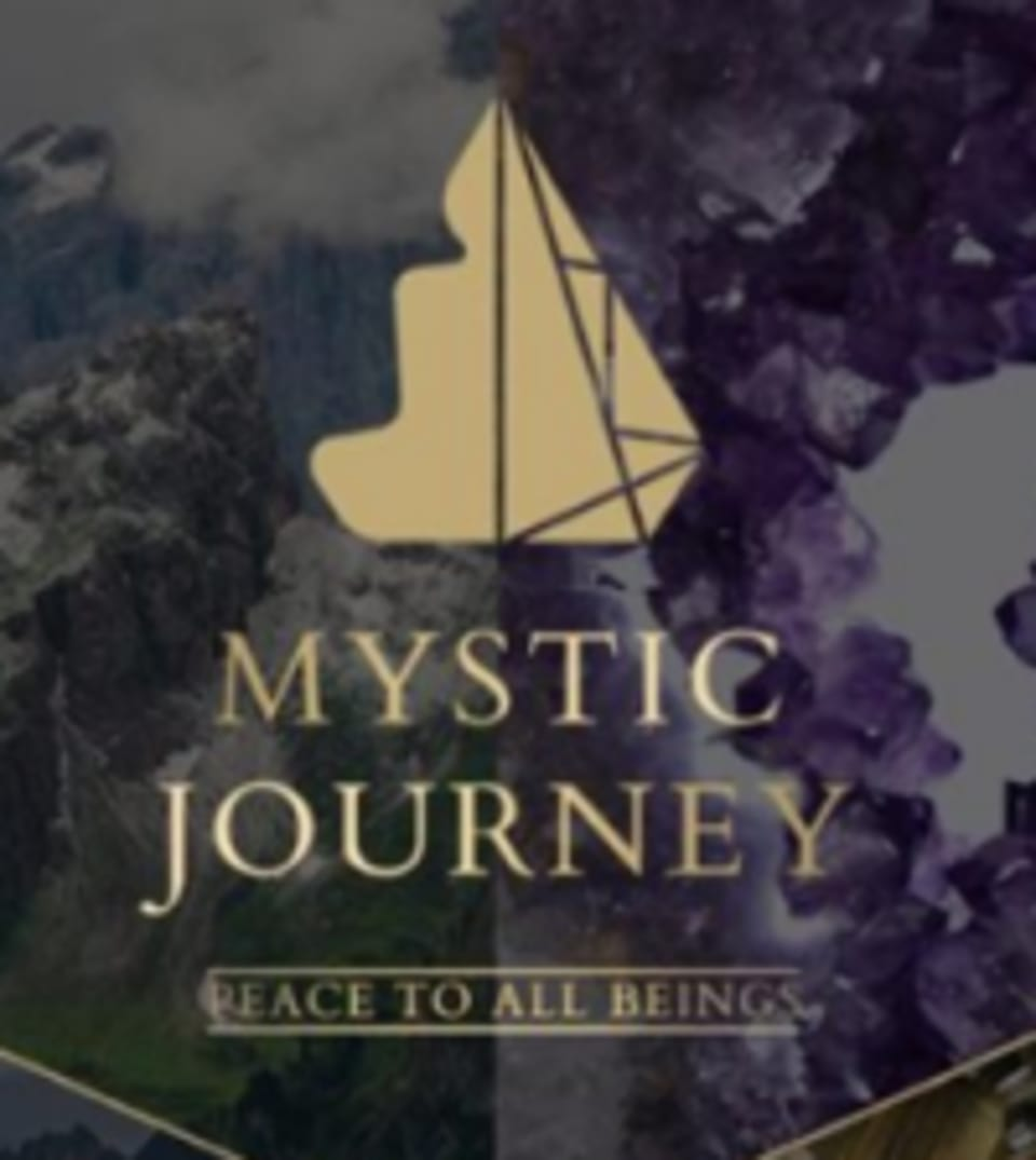 Mystic Journey Yoga & Meditation logo