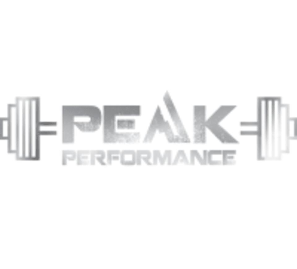 Peak Performance logo