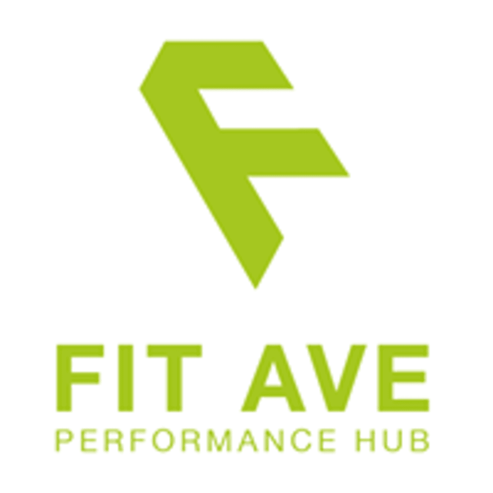 FitAve Performance Hub logo