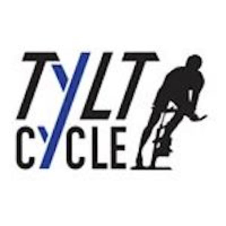 TYLT Cycle logo