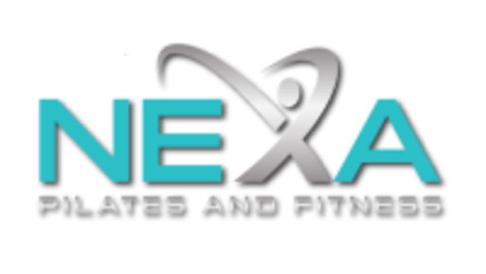 Nexa Pilates and Fitness logo