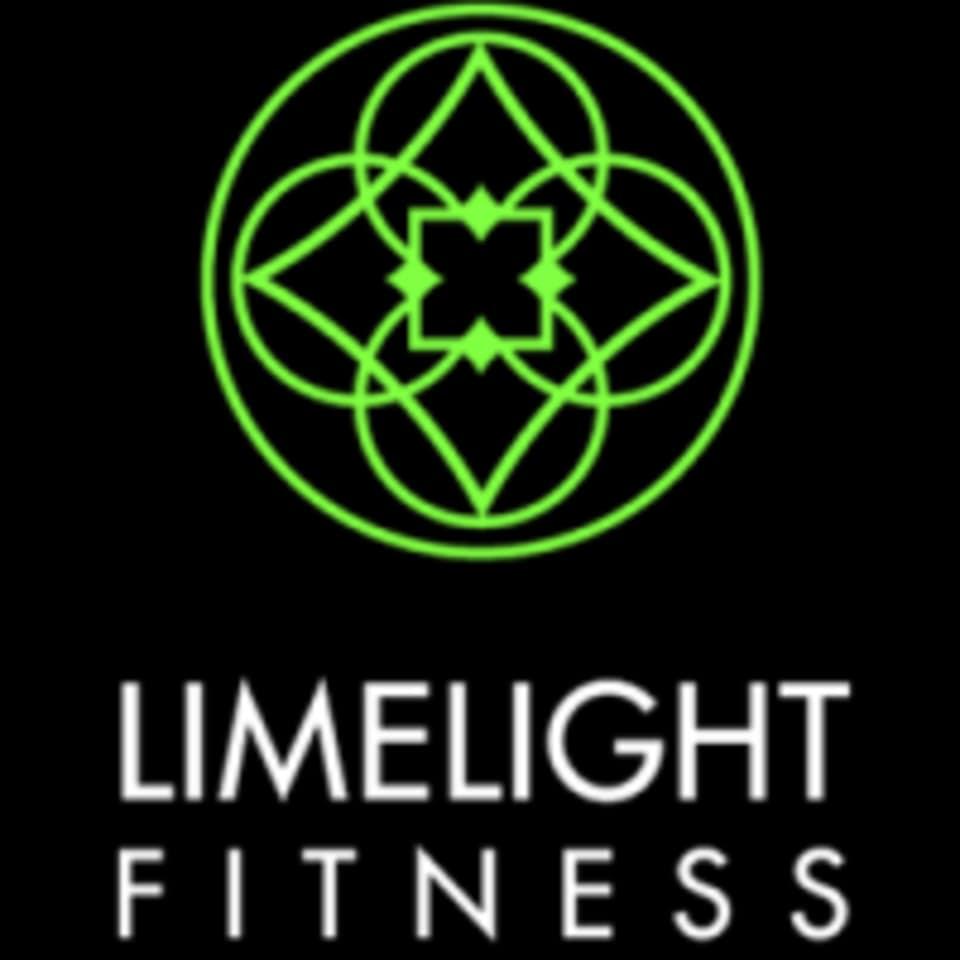 Limelight Fitness logo