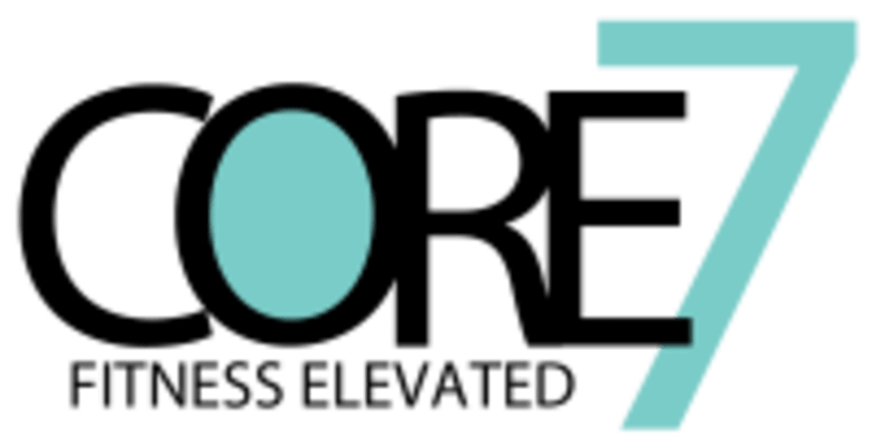 Core 7 Fitness logo