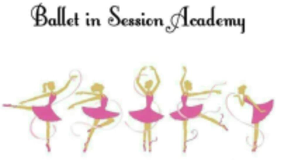 Ballet In Session logo