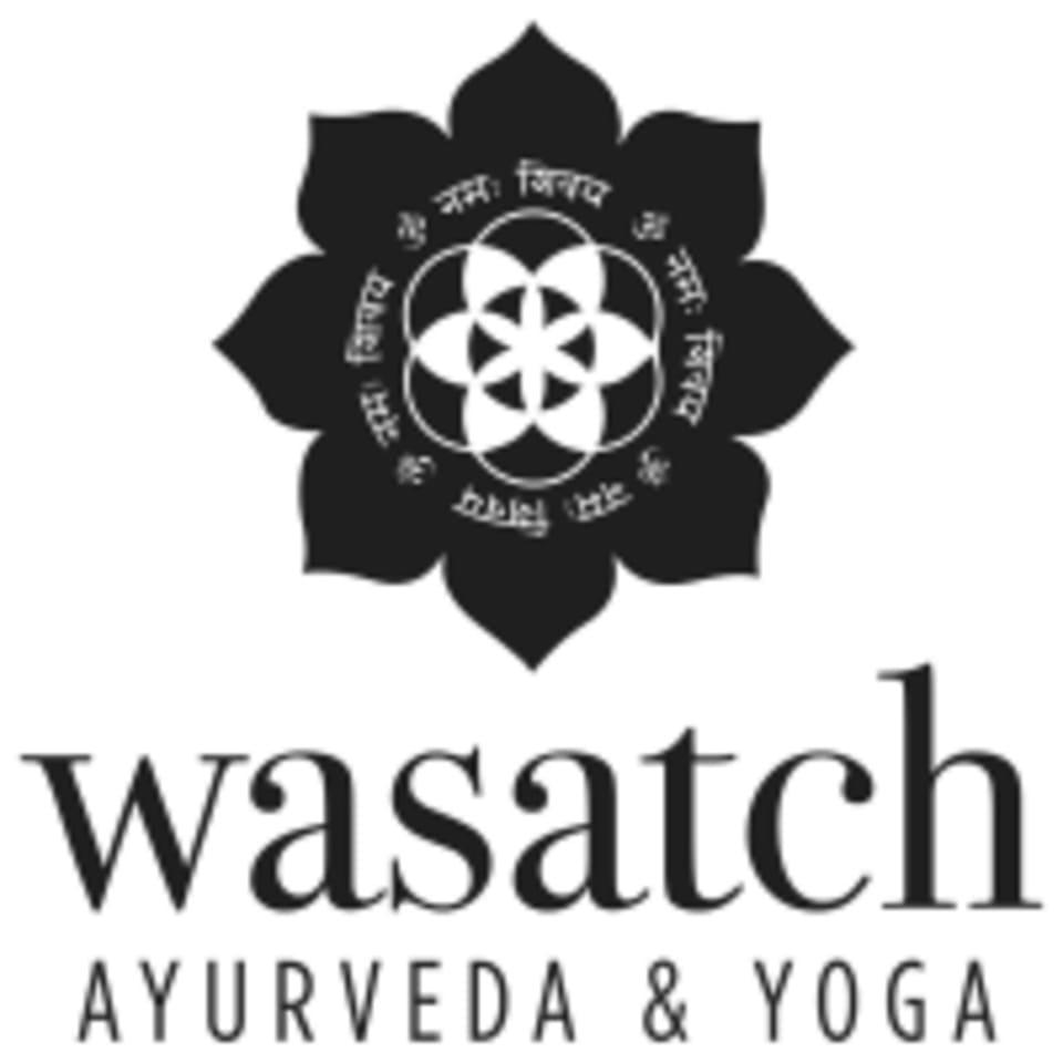 Wasatch Ayurveda and Yoga  logo