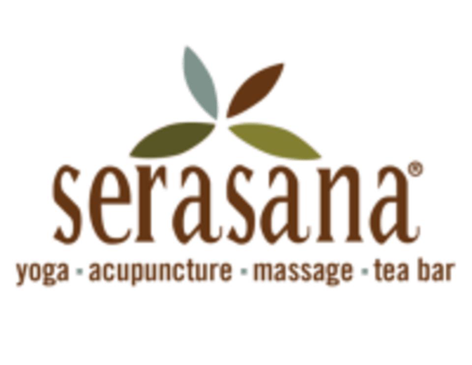 Serasana Wellness logo